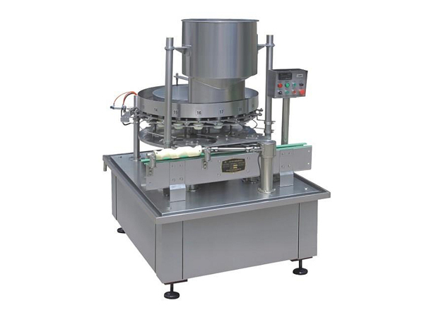 Automatic Canning Machine For Grains, Beans