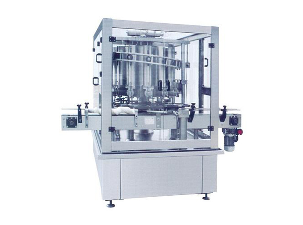 Automatic Piston Filling Machine For Sauce, Paste, Jam